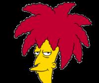 sideshow bob